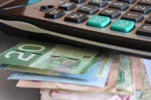 money-notes-calculator-accounts-budget