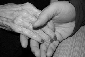 elderly finances